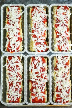 lasagna roll ups Lasagne Roll Ups, Lasagna Rolls, Freezer Lasagna, Freezer Cooking, Chicken Freezer, Lasagna Recipes, Freezer Recipes, Batch Cooking, Gourmet Recipes