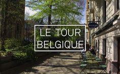 Shoppingtour Belgisches Viertel I Findeling Köln