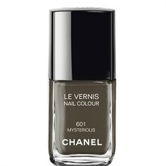 CHANEL - LE VERNIS NAIL COLOUR More about #Chanel on http://www.chanel.com -