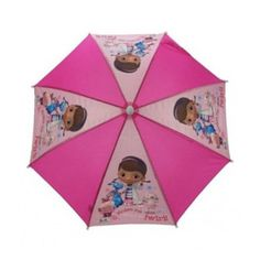 Disney Doc Mcstuffins Umbrella Nylon ** Find out more about the great product at the image link.