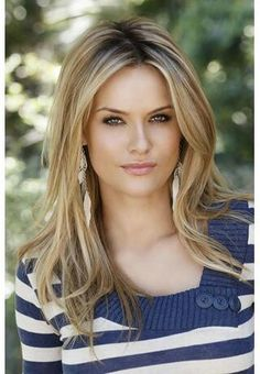 Pretty hair color. Visit us at www.bhbeautycollege.com to learn more about our colleges in Rapid City and Sioux Falls.