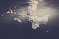 Increíble fotografía submarina por Ilse Moore