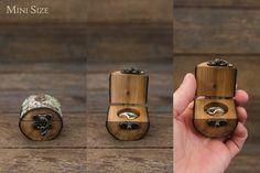 mini size wood log ring box.jpg