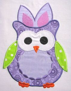 Hey, I found this really awesome Etsy listing at https://www.etsy.com/listing/125597452/easter-bunny-owl-01-machine-applique
