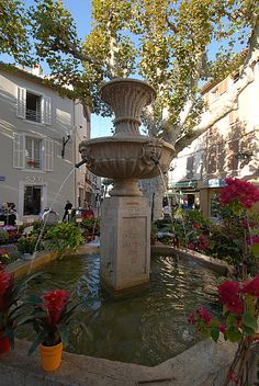 X ღɱɧღ France Love, South Of France, Fos Sur Mer, Nice Cannes, Site Archéologique, Seaside Towns, Provence France, French Countryside, Antibes