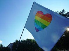 Orgullo Gay Madrid - Desbravando Madrid