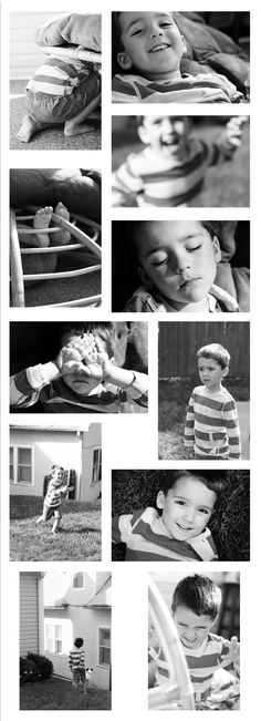 My four year old, oh the drama.   Lifestyle photography