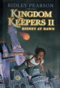 Book 2 of the Kingdom Keepers series brings the Keepers to Disney's Animal Kingdom.