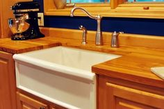 Wood Countertops. Good idea?