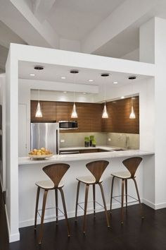 Love the kitchen bar stools
