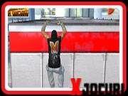 Parkour, Wrestling, Lucha Libre