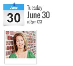 Taking INB to the Next Level Webinar, June 30 at 8:00 pm.