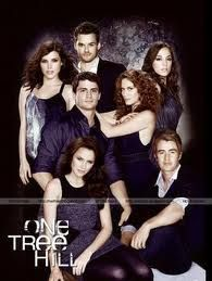 One Tree Hill. I WILL FOREVER LOVE THIS SHOW. Literally changed my life.