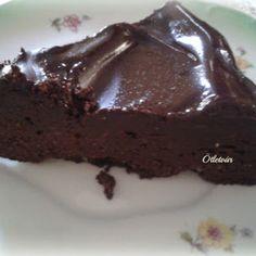 Minden paleo gyerek álma - nagyon csokis csokitorta Paleo Sweets, Paleo Dessert, Lidl, Minden, Cookies, Recipes, Food, Child's Room, Biscuits