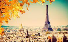 Curso de francés en París, Francia