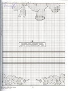 Solo Patrones Punto Cruz (pág. 449) | Aprender manualidades es facilisimo.com