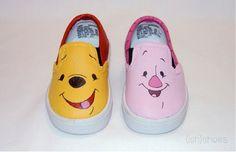 13. Winnie y Piglet