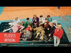 [M/V] SEVENTEEN(세븐틴) - 박수(CLAP) - YouTube