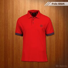 Free Polo Shirt PSD Mockup This is free high quality Polo shirt PSD mockup desiged by Víctor Bezerra. It comes with full high resolution and comes...