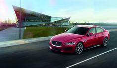 ジャガー「XE」の2017年モデルが受注開始 Jaguar