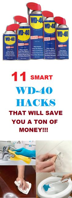 Cleaning is done every day in our homes. But sometimes we meet up on some tough grime and stains that we may think only the cleaning services of some super expensive products can address. See how this product. #can save you lots of cash...... #cleaning #home #savemoney #WD-40 #cleaninghacks #cleaningtips