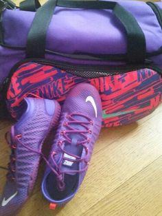 My gear#I love purple#
