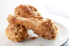 Fried Chicken will melt in your mouth.