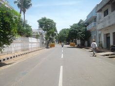 Pondicherry St. - Aug '12