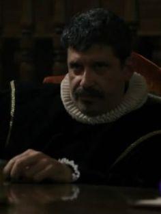 José Luis Patiño / Francisco Pacheco