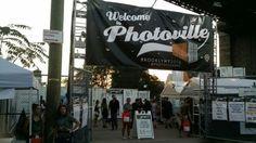 뉴욕 최대 포토 페스티벌 Photoville Returns 포토빌 (뉴욕 사진 축제)