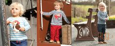 Frugi kids at Small to TALL