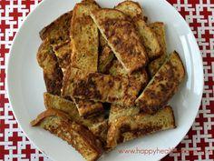French toast sticks