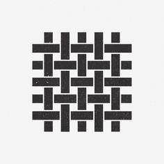 dailyminimal: #MI15-200A new geometric design every day.
