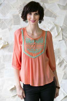 lululz.com boho blouse (33) #boho