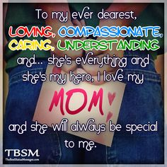 I love you,Mom, I Love You Mom, My Mom, Word Up, Quote Posters, Thank God, Happy Birthday Me, Family Quotes, Cute Quotes, My Best Friend