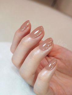 Cute Gel Nails, Glitter Nails, Beauty Nails, Hair Beauty, Nail Inspo, Swag Nails, Pedicure, Nail Colors, Nail Designs