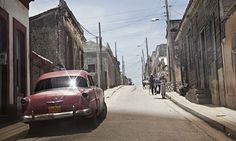 Havana city guide: what to see plus the best new bars, restaurants and hotels | Travel | The Guardian