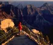 Be A Part of Something GRAND - Jobs and Opportunities at the Grand Canyon National Park