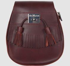 Tassled Saddle Bag | Accessories Bags | Official Dr Martens Store - UK