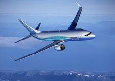 Boeing accelerează producţia modelului B737
