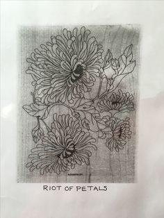 Riot Of Petals