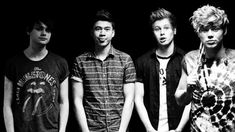 Any Respects for these Aussie blokes now that the new EP is out? Click through if you'd like to say congrats 5SOS! Well done guys!