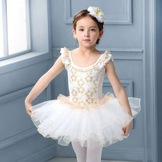 Pink/Purple/Blue/Rose Cute Ballet Dress For Girls Short/Long Sleeved Swan Lake Ballet Dance Costume Ballerina Children Clothes Ballet Costumes, Dance Costumes, Tutu Ballet, Ballet Dance, Tutu Bailarina, Toddler Dance, Swan Lake Ballet, Kids Tutu, Kids Dance Wear