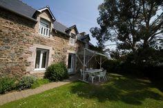 Cottage Le Beau Chêne Ref. : 22G350125 | in Erquy - Côtes D'Armor