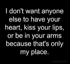Cute Romantic Love Quotes For Him & Her by britney