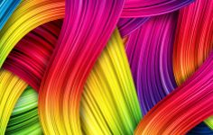 Abstract Colorful Lines HD Wallpapers