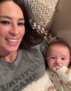 Joanna Gaines is rolling with life's many surprises. The former Fixer Upper host and Magnolia cofounder recently opened up about welcoming her Gaines Fixer Upper, Fixer Upper Joanna, Magnolia Fixer Upper, Magnolia Joanna Gaines, Joanna Gaines Style, Chip And Joanna Gaines, Magnolia Farms, Magnolia Homes, Magnolia Market