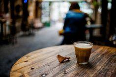 Autumnal Coffee