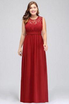 96a83551e9a56 Plus Size Chiffon Dress – Curvy Fashion Queen Plus Size Formal Dresses