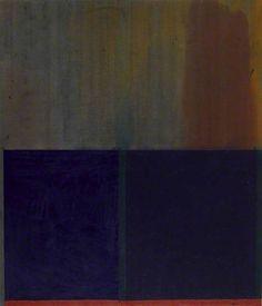John Hoyland (1934-2011) http://arteseanp.blogspot.com